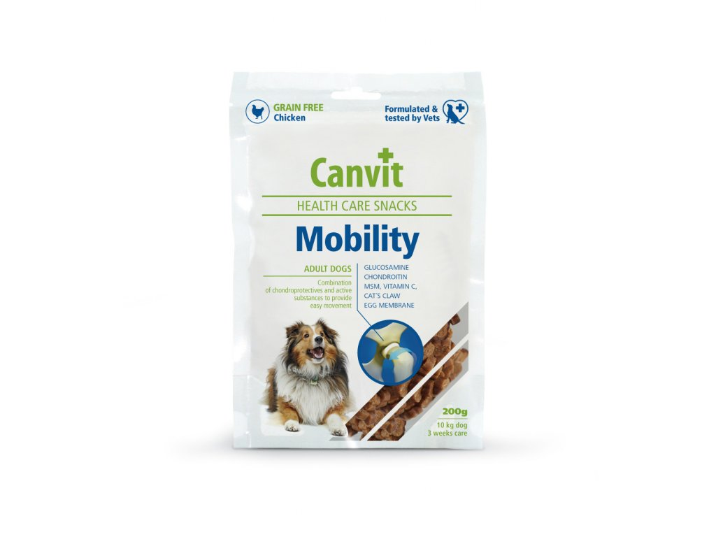 Canvit Mobility 200g